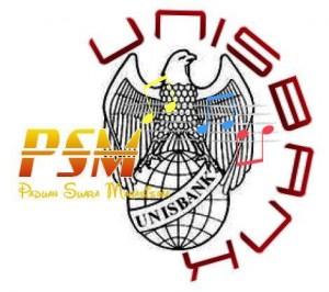 Logo PSM UNISBANK Semarang